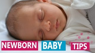 Sleep Whisperer Elizabeth Sloane | Baby Sleep Tips for New Mums
