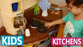 Toy Kitchens | Step 2 Master Chef Kitchen