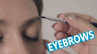 Perfecting your Eyebrows | Tips | Do's and Don'ts