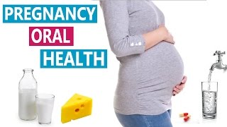 Dentist Tips | Pregnancy and Newborn Oral Health