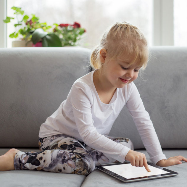 20 Apps for 2-4 year olds