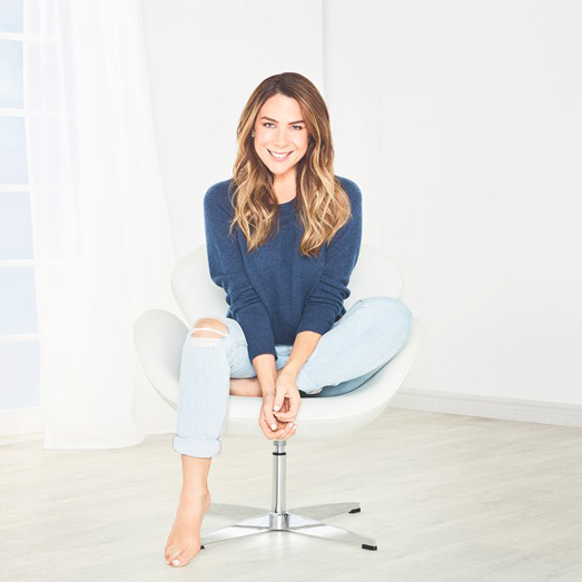 INSIDE BEAUTY WITH KATE RITCHIE