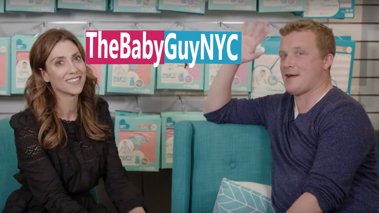 All Things Baby – Interview with The Baby Guy NYC