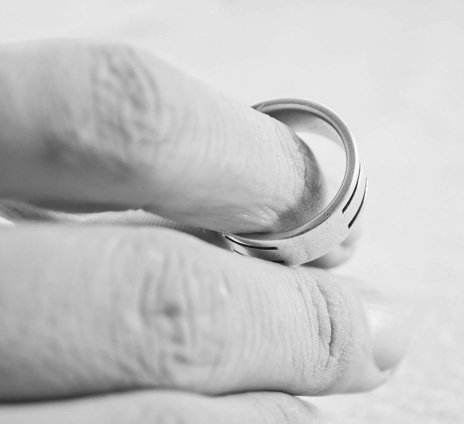 Grief Responses following a Marital Breakdown and How to Hold It Together